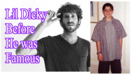 Lil Dicky before he was Famous