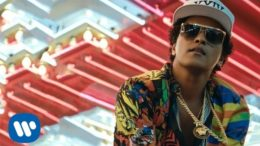 Bruno Mars - 24K Magic
