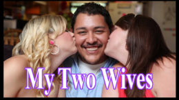 Guy has 2 Wives