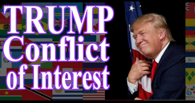 Trump Conflict of Interest
