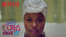 She's Gotta Have It Trailer Spike Lee