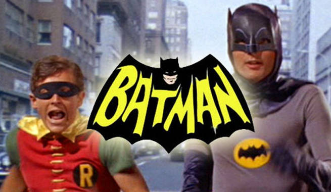 10 Amazing Facts About The Batman TV Show